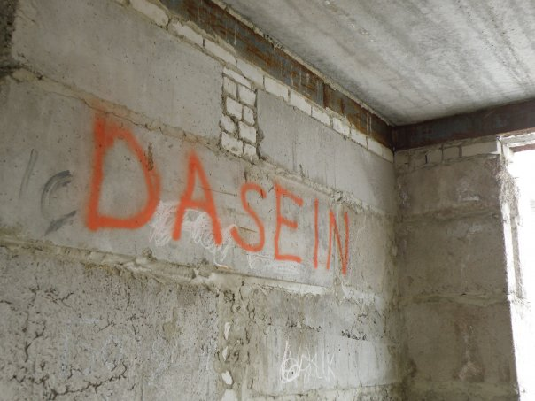Dasein in the Online Age – The...