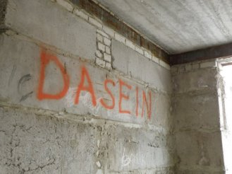 Dasein of the times